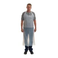 KRUTEX disposable sterile aprons 140 cm, 25/pk