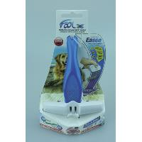 Foolee Easee for dogs, blue, L