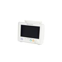 HS-VPM15 Multiparameter Monitor Vet Patient Monitor with 1 hour Battery, EtCo2 connector, EU standard Power cord