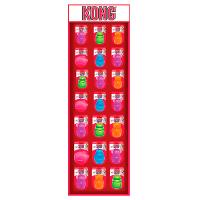 SPAR 20% - KONG Squeezz Jels Display