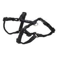 BUSTER H-harness, 15x300-500 mm, black