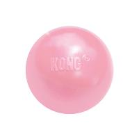 KONG Puppy Ball med hull, small, 6,35 cm.KPB2E