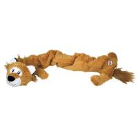 KONG Stretchezz Jumbo Lion, x-Large, RSJX1E