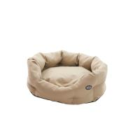 BUSTER Cocoon Bed 75 cm, Chinchilla