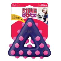 KONG Dotz Triangle, small, TDD33E