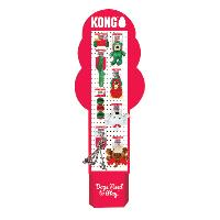 KONG Holiday Display FS 2018